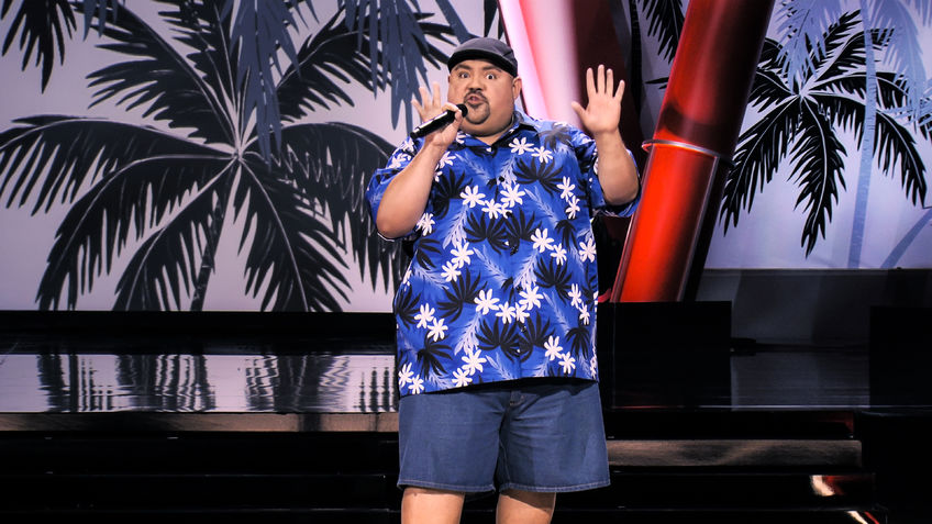"Gabriel ""Fluffy"" Iglesias: One Show Fits All - Netflix"