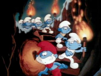 Episode 31: Smurfs That Time Forgot: Parts 1 and 2