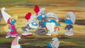 Episode 33: The Smurfs of the Round Table